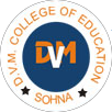DVM Education